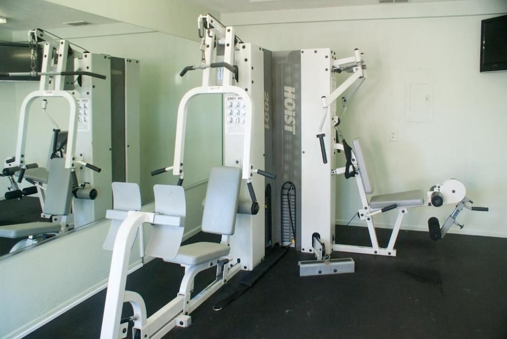 Fitness Facility, Villas at Fortune Place
