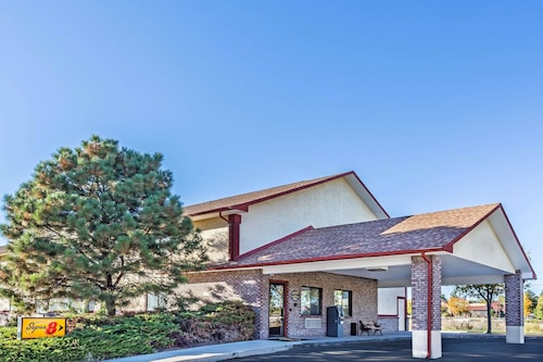 Great Place to stay Super 8 by Wyndham Greeley near Greeley
