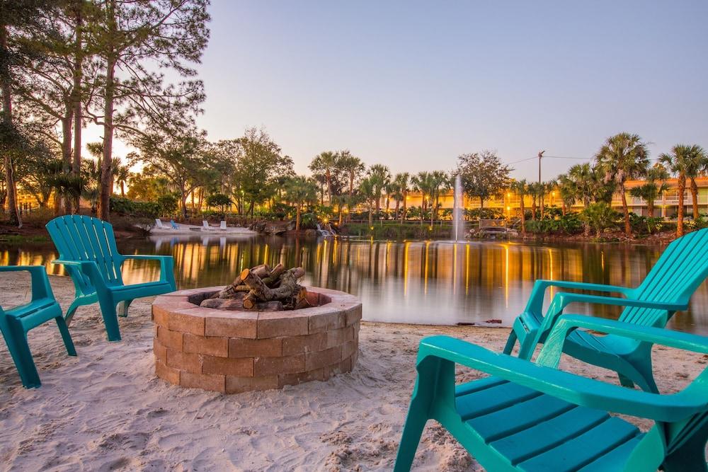 strona internetowa ze zniżką moda na wyprzedaży Champions World Resort in Orlando | Hotel Rates & Reviews on ...