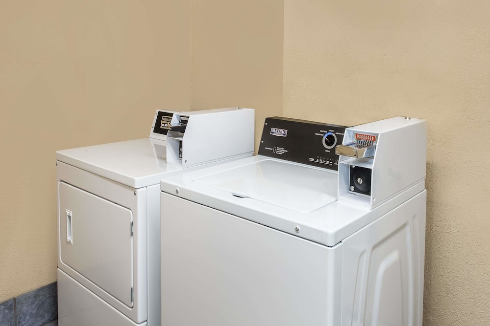 Laundry Room, Days Inn by Wyndham Melbourne
