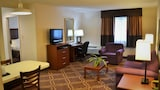 Ashmore Inn and Suites - Lubbock Hotels