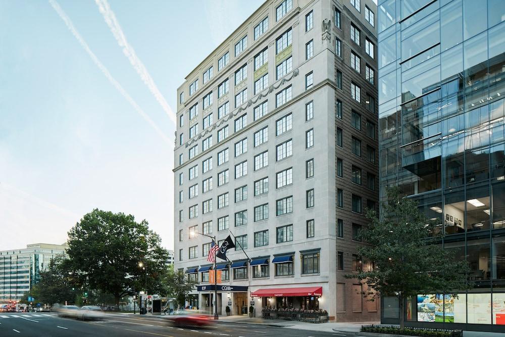 Club Quarters Hotel in Washington DC in Washington, DC | Expedia