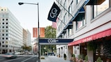 Club Quarters Hotel in Washington DC - Washington Hotels