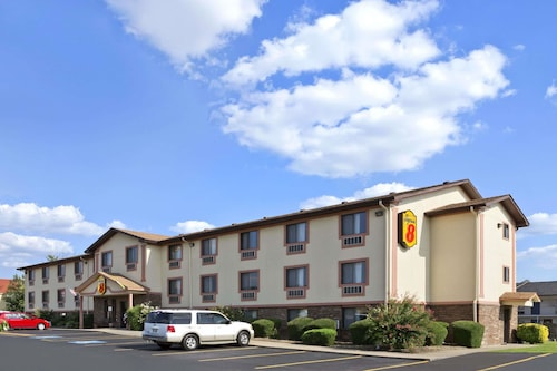 Great Place to stay Super 8 by Wyndham Russellville near Russellville