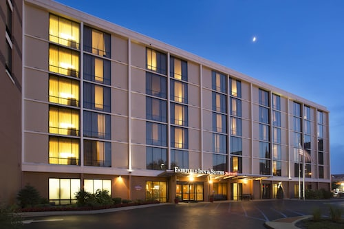 Fairfield Inn & Suites by Marriott Louisville Downtown