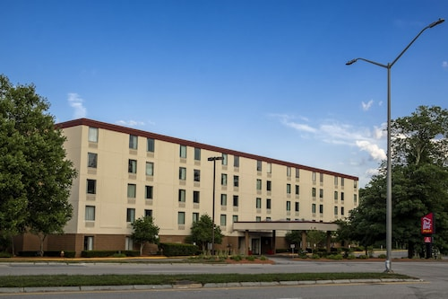 Red Roof Inn PLUS+ Boston - Mansfield/ Foxboro