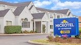 Microtel Inn by Wyndham Lexington - Lexington Hotels