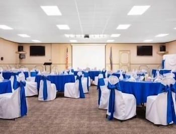 Banquet Hall, Ramada Hotel & Conference Center by Wyndham Paintsville