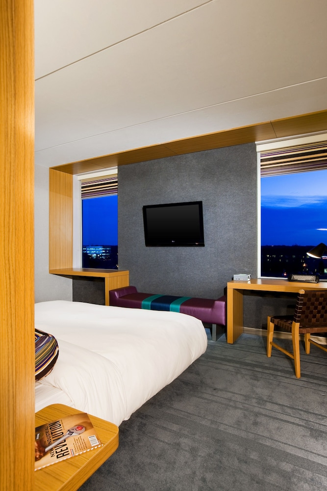 Room, Aloft Mount Laurel