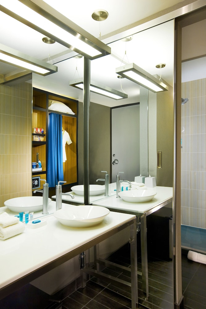 Bathroom, Aloft Mount Laurel