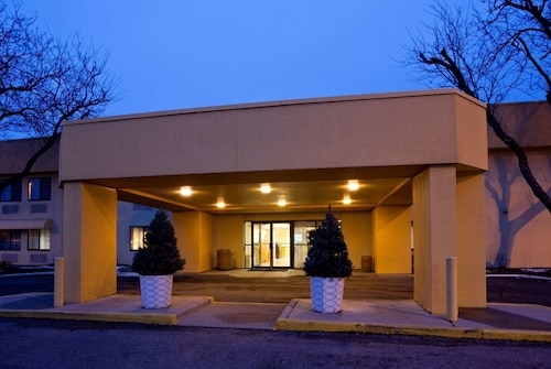 La Quinta Inn by Wyndham Minneapolis Airport Bloomington