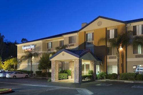 Check Expedia for Availability of Fairfield Inn Santa Clarita Valencia