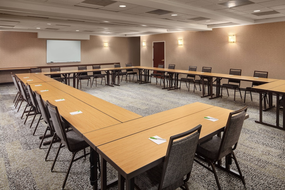 Meeting Facility, Courtyard by Marriott Indianapolis at the Capitol