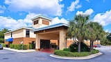 Econo Lodge Darien - Darien Hotels
