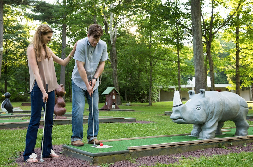Mini-Golf, Paradise Stream Resort