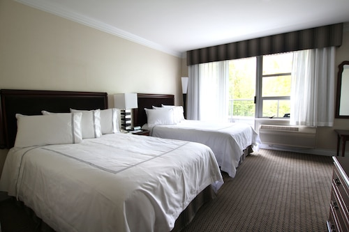 Check Expedia for Availability of Granville Island Hotel