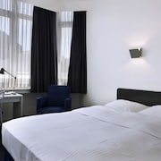 オーガス ホテル ブリュッセル