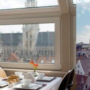Floris Hotel Arlequin Grand Place