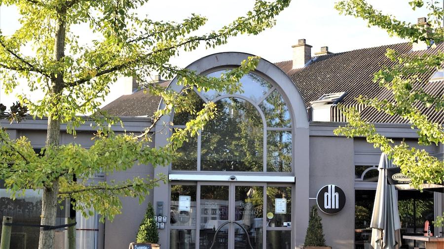 Eurotel Lanaken - Different Hotels