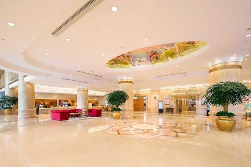 Crowne Plaza Chengdu City Center, an IHG Hotel