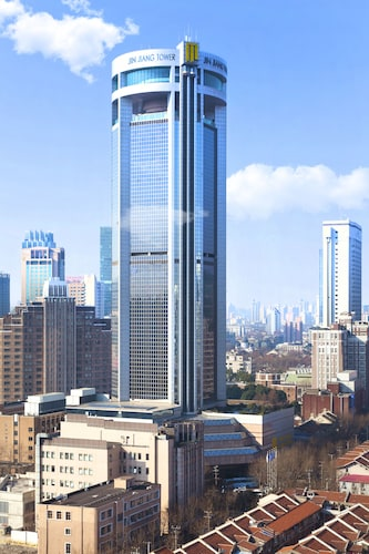 Jin Jiang Tower