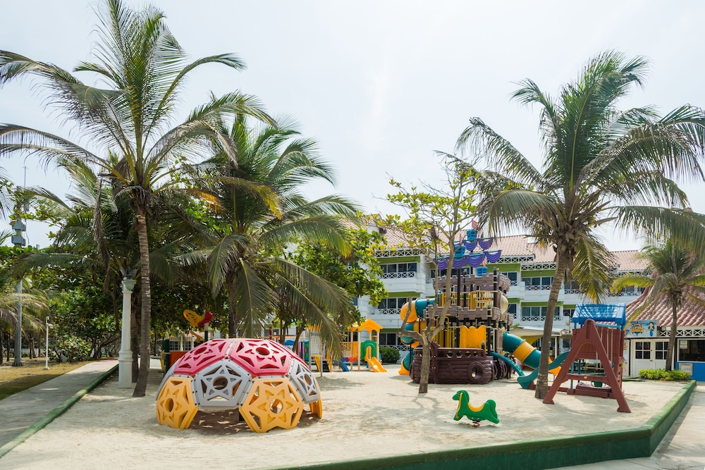 Children's Play Area - Outdoor, Las Americas Casa de Playa