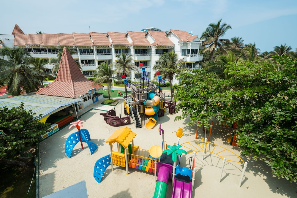 Children's Area, Las Americas Casa de Playa