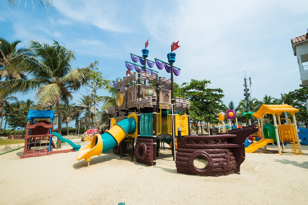 Children's Activities, Las Americas Casa de Playa