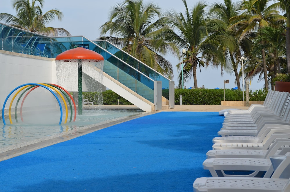 Children's Pool, Las Americas Casa de Playa