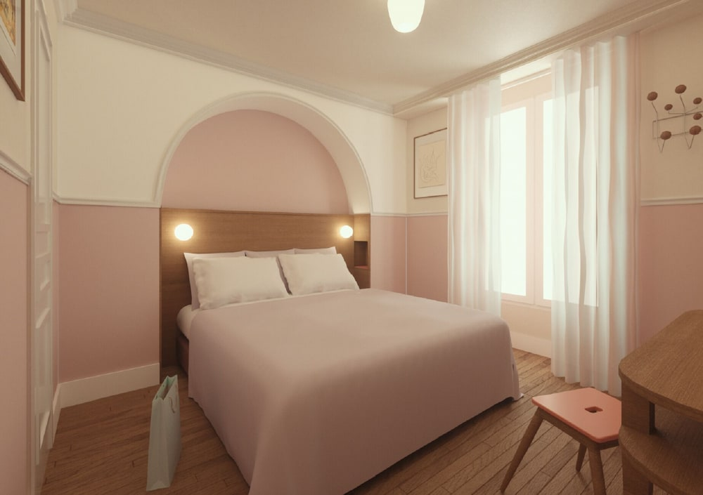 Room, Hotel Oratio