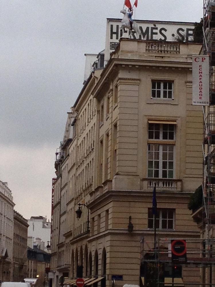 Book h tel alison paris hotel deals for Deal hotel paris