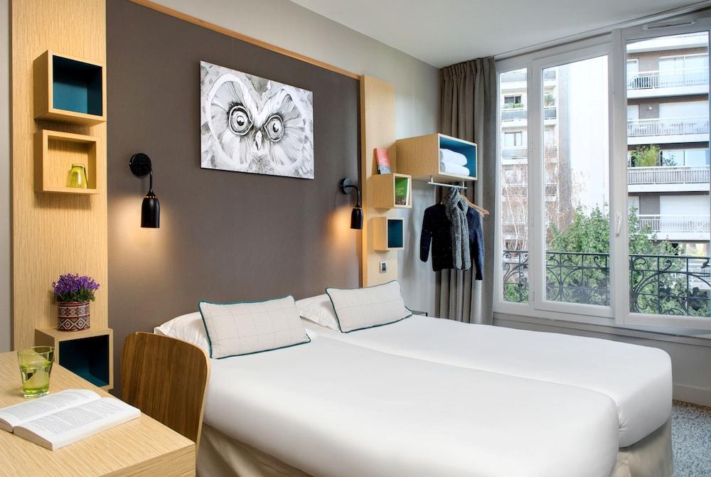 Chouette Hotel Paris Hotelbewertungen 2019 Expedia De