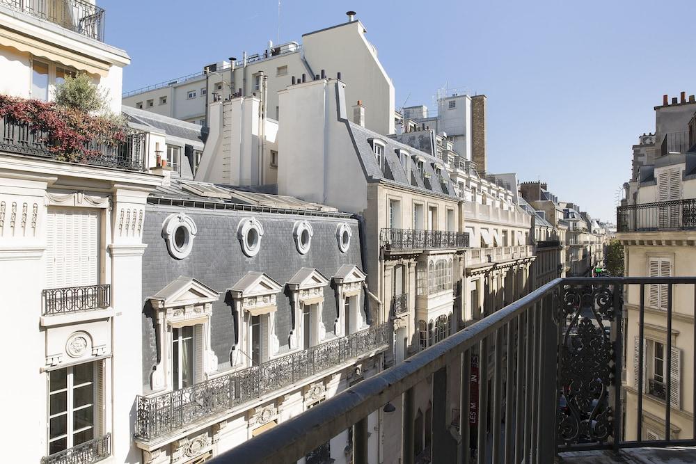 Paris Hotel Cordelia