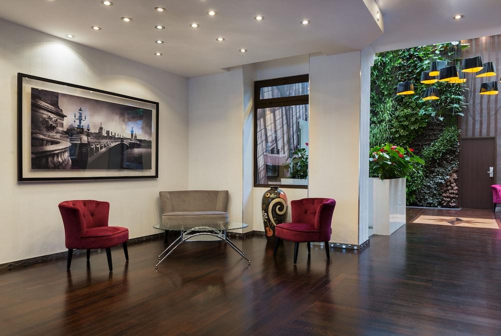 Hotel Aida Marais Printania (Paris) - 2018 Hotel Prices   Expedia