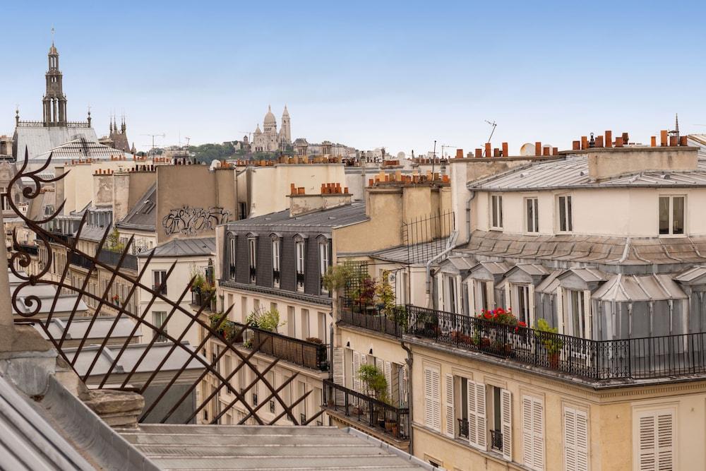 Hotel Aida Marais Printania Paris