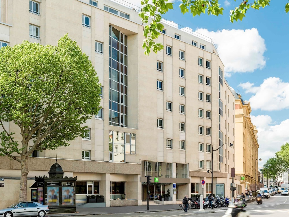 Book ibis styles paris gare de l 39 est ch teau landon for Deal hotel paris