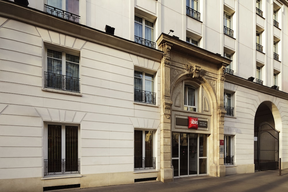 Book ibis paris gare de lyon ledru rollin 12 me paris hotel deals - 77 avenue ledru rollin 75012 paris ...
