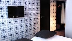 Comfort Hotel Davout Nation Paris 20 Paris Hotelbewertungen 2019