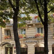Madison Hôtel by MH