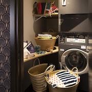 Servicios de lavandería