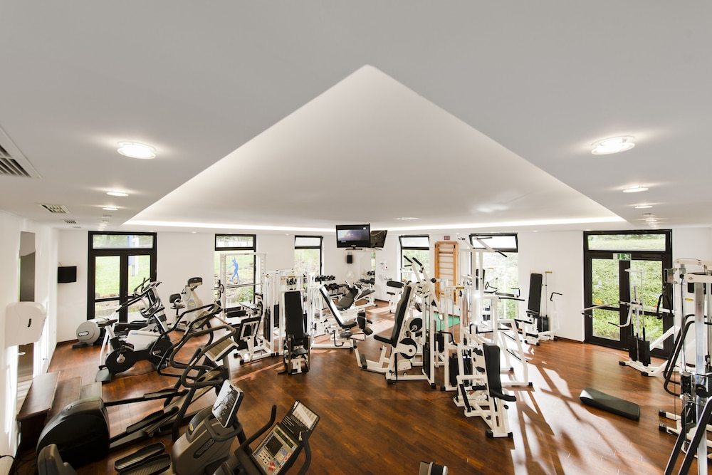 Fitness Studio, Sporthotel & Resort Grafenwald Daun