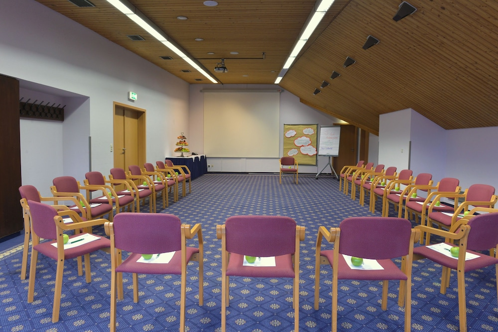 Meeting Facility, Sporthotel & Resort Grafenwald Daun