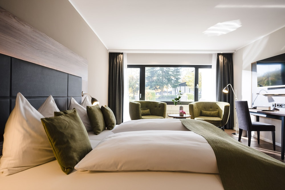 Room, Sporthotel & Resort Grafenwald Daun