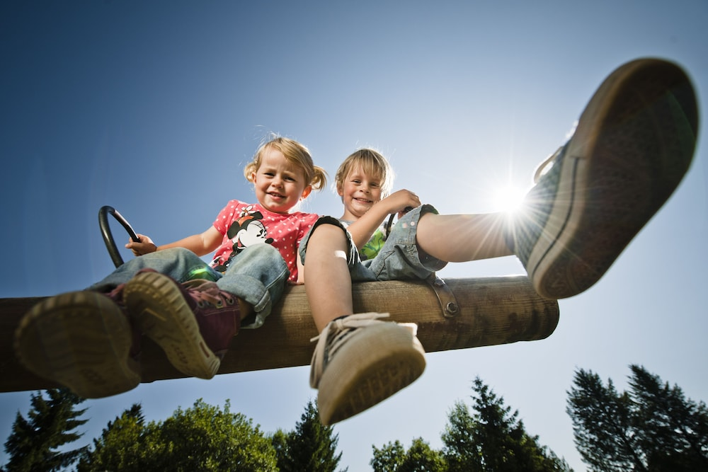 Children's Activities, Sporthotel & Resort Grafenwald Daun