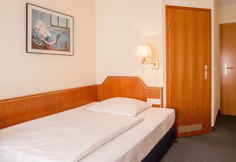 ホテル マルクグラーフ ライプチヒHotel Markgraf Leipzigユーザー評価