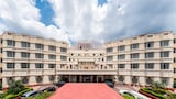 Howard Plaza The Fern - Agra Hotels