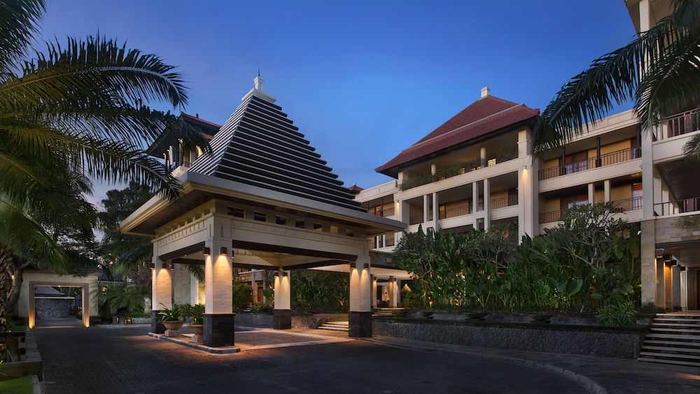The legian bali deals reviews seminyak indonesia wotif for Bali hotel accommodation deals