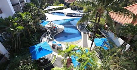 Prime Plaza Suites Sanur - Bali