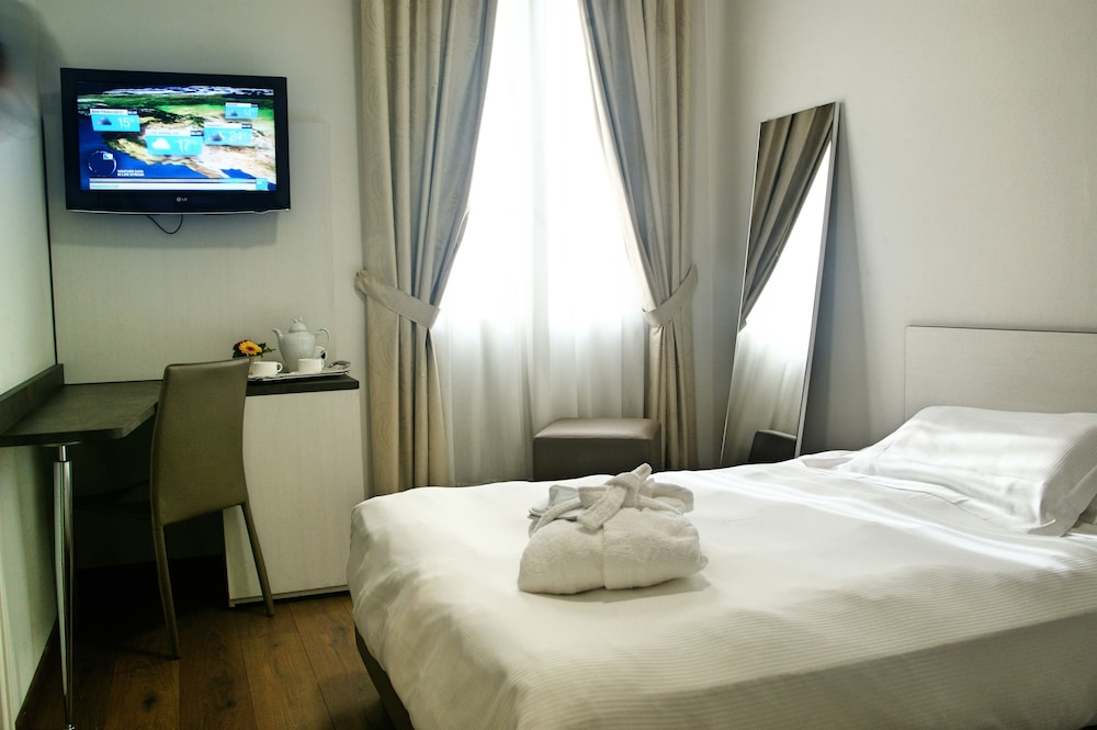 Ih Hotels Milano Puccini Tripadvisor
