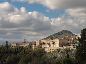 Domenico Palace, Taormina, a Four Seasons Hotel